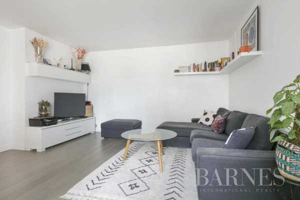 Apartment Levallois-Perret  -  ref 5362967 (picture 2)