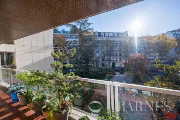 Appartement Neuilly-sur-Seine  -  ref 4544240 (picture 2)