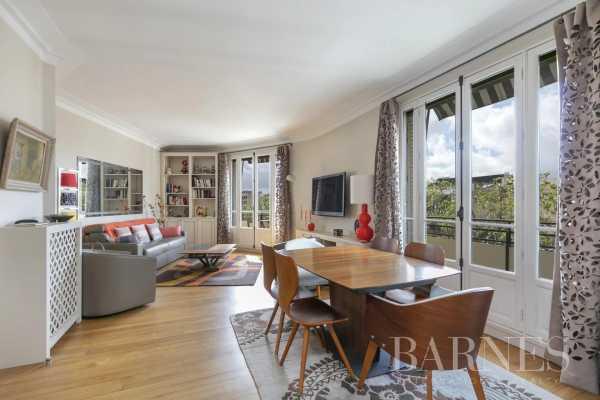 Apartment Neuilly-sur-Seine  -  ref 5395522 (picture 3)
