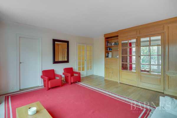 Appartement Neuilly-sur-Seine  -  ref 3012190 (picture 2)