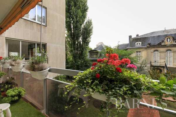 Piso Neuilly-sur-Seine  -  ref 6036239 (picture 3)