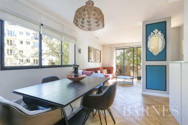 Apartment Neuilly-sur-Seine  -  ref 6154925 (picture 2)