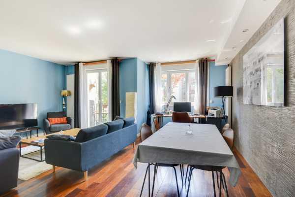 Apartment Neuilly-sur-Seine  -  ref 2788800 (picture 1)