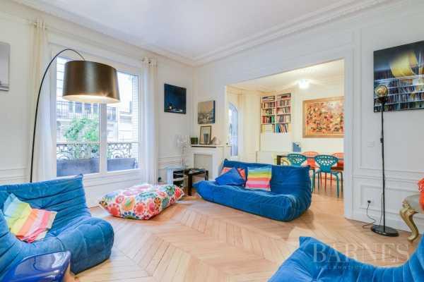 Appartement Neuilly-sur-Seine - Ref 3251012