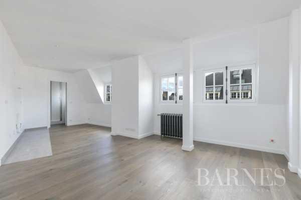 Appartement Neuilly-sur-Seine  -  ref 4816468 (picture 1)