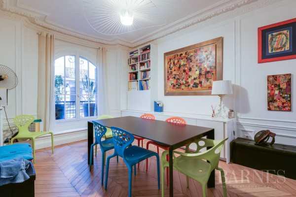 Appartement Neuilly-sur-Seine  -  ref 3251012 (picture 3)