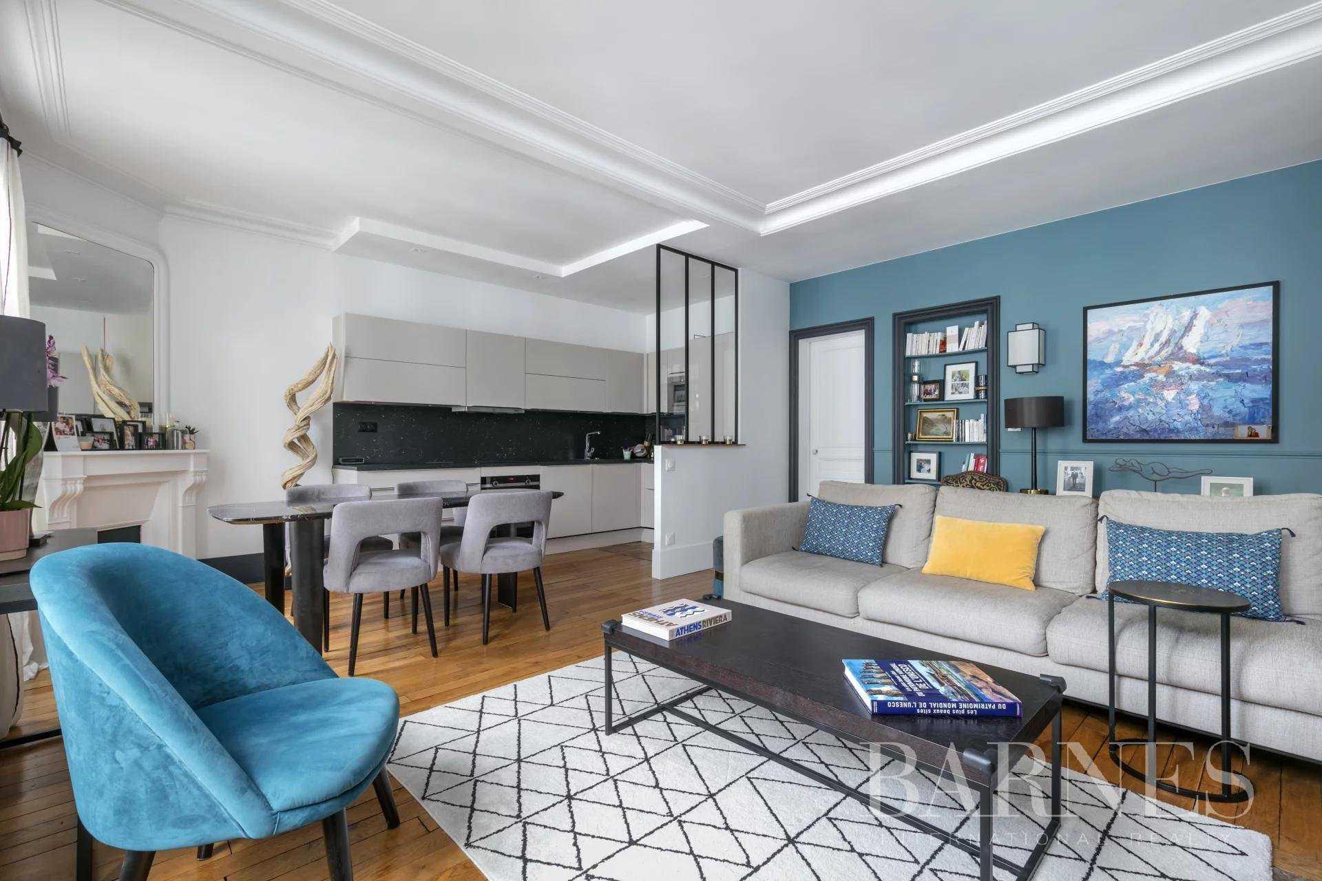 Appartement Levallois-Perret  -  ref 5871685 (picture 2)
