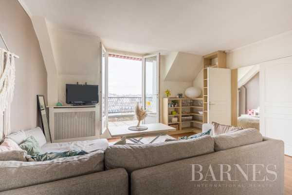 Apartment Neuilly-sur-Seine  -  ref 4893306 (picture 3)
