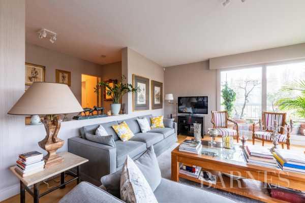 Apartment Neuilly-sur-Seine  -  ref 4968634 (picture 2)