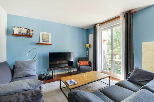 Apartment Neuilly-sur-Seine  -  ref 2788800 (picture 3)