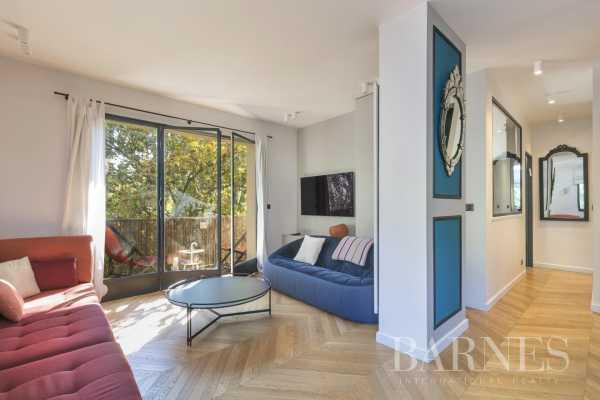 Apartment Neuilly-sur-Seine  -  ref 6154925 (picture 3)