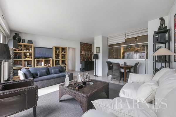 Appartement Neuilly-sur-Seine  -  ref 5554651 (picture 3)