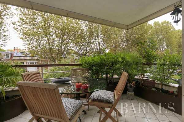 Appartement Neuilly-sur-Seine  -  ref 6085972 (picture 1)