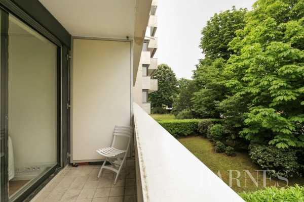 Chambre Neuilly-sur-Seine  -  ref 5743866 (picture 2)