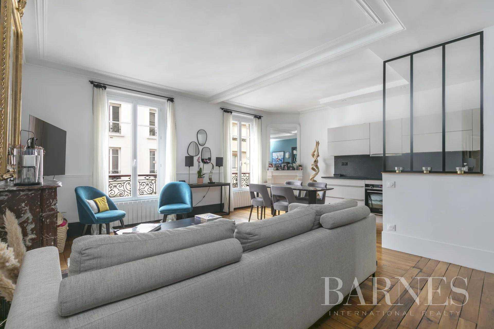Appartement Levallois-Perret  -  ref 5871685 (picture 3)