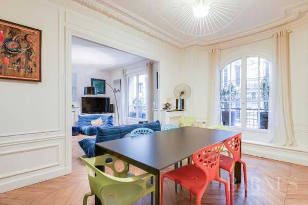 Appartement Neuilly-sur-Seine  -  ref 3251012 (picture 2)