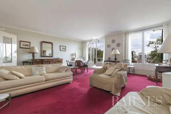 Apartment Neuilly-sur-Seine  -  ref 5555700 (picture 2)