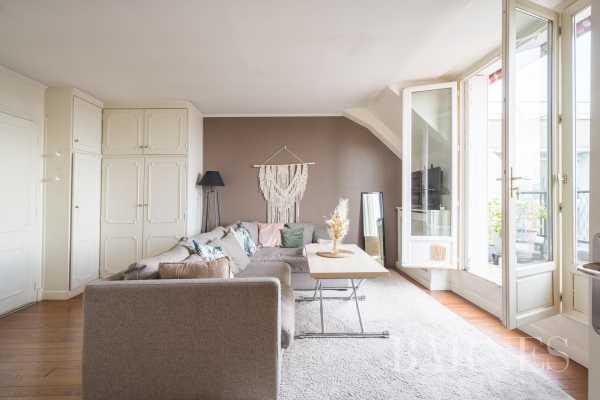 Apartment Neuilly-sur-Seine  -  ref 4893306 (picture 2)