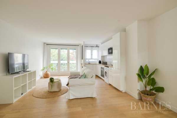 Appartement Neuilly-sur-Seine - Ref 2932507