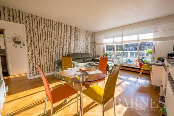 Appartement Neuilly-sur-Seine  -  ref 4544240 (picture 1)