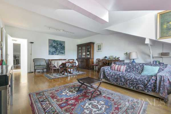 Apartment Neuilly-sur-Seine  -  ref 3197243 (picture 3)