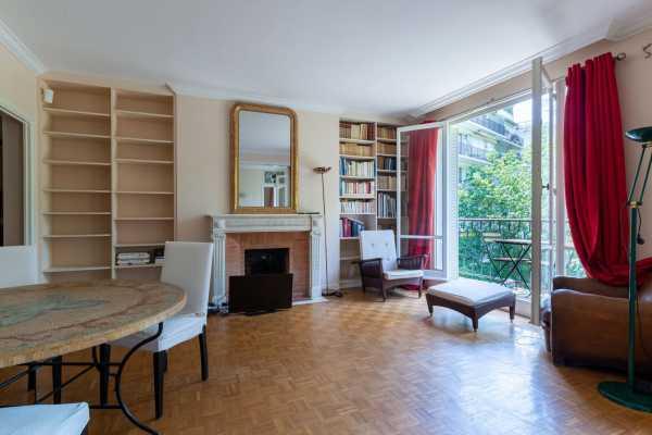 Apartment Neuilly-sur-Seine  -  ref 4116015 (picture 3)
