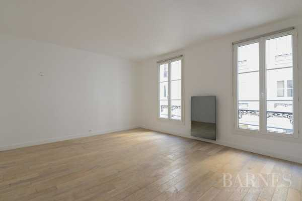 Apartment Neuilly-sur-Seine - Ref 3510890