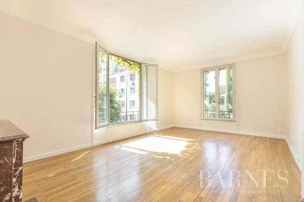 Appartement Neuilly-sur-Seine  -  ref 5990601 (picture 1)