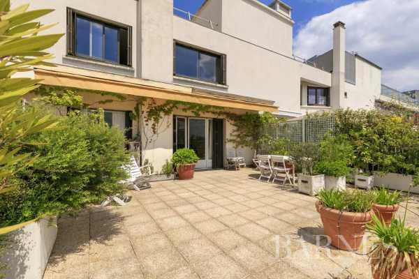 Apartment Neuilly-sur-Seine  -  ref 5555700 (picture 3)