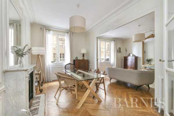 Appartement Neuilly-sur-Seine  -  ref 5850450 (picture 2)