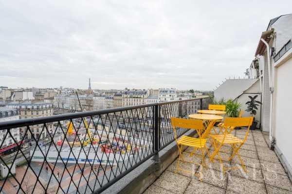 Apartment Neuilly-sur-Seine  -  ref 4893306 (picture 1)