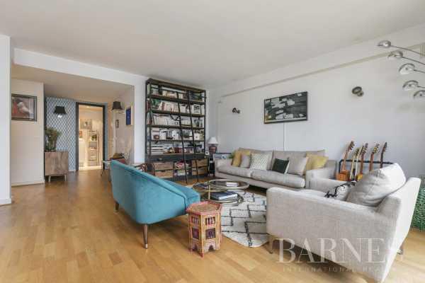 Appartement Neuilly-sur-Seine  -  ref 4693824 (picture 3)