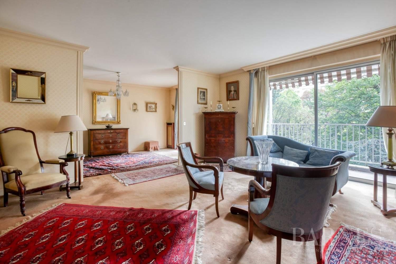 Neuilly-sur-Seine  - Appartement 4 Pièces 2 Chambres - picture 8
