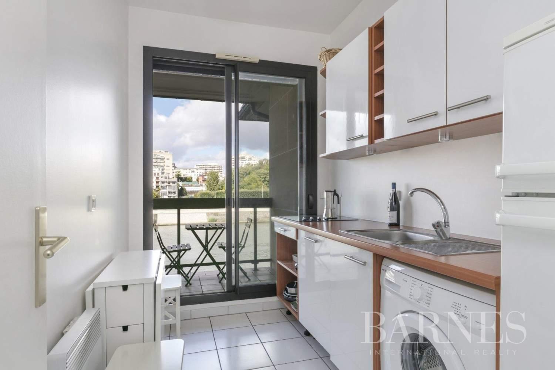 Neuilly-sur-Seine  - Appartement 1 Pièce - picture 9