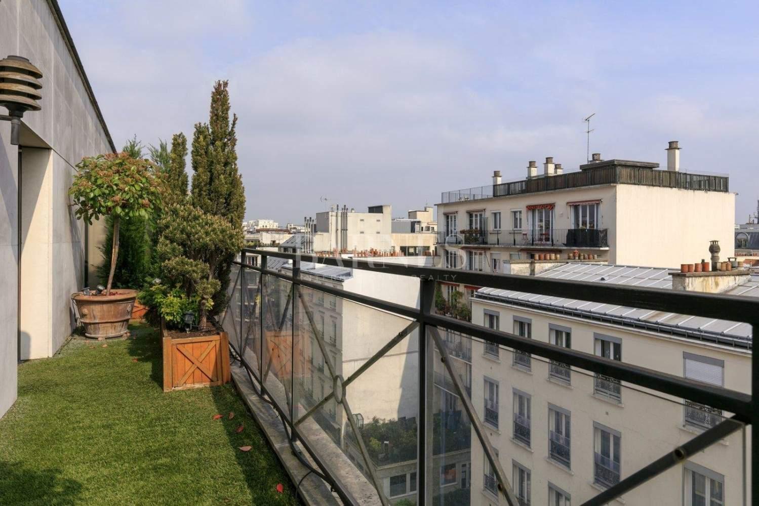 Levallois-Perret  - Appartement 3 Pièces 2 Chambres - picture 8