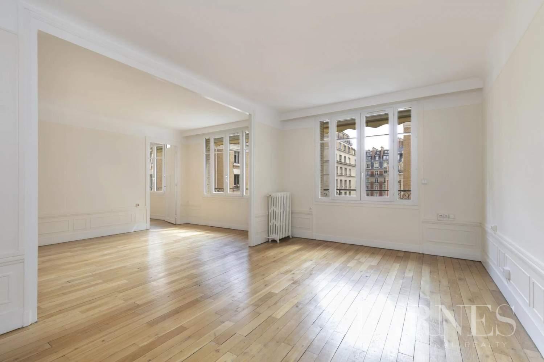 Neuilly-sur-Seine  - Appartement 3 Pièces, 1 Chambre - picture 1