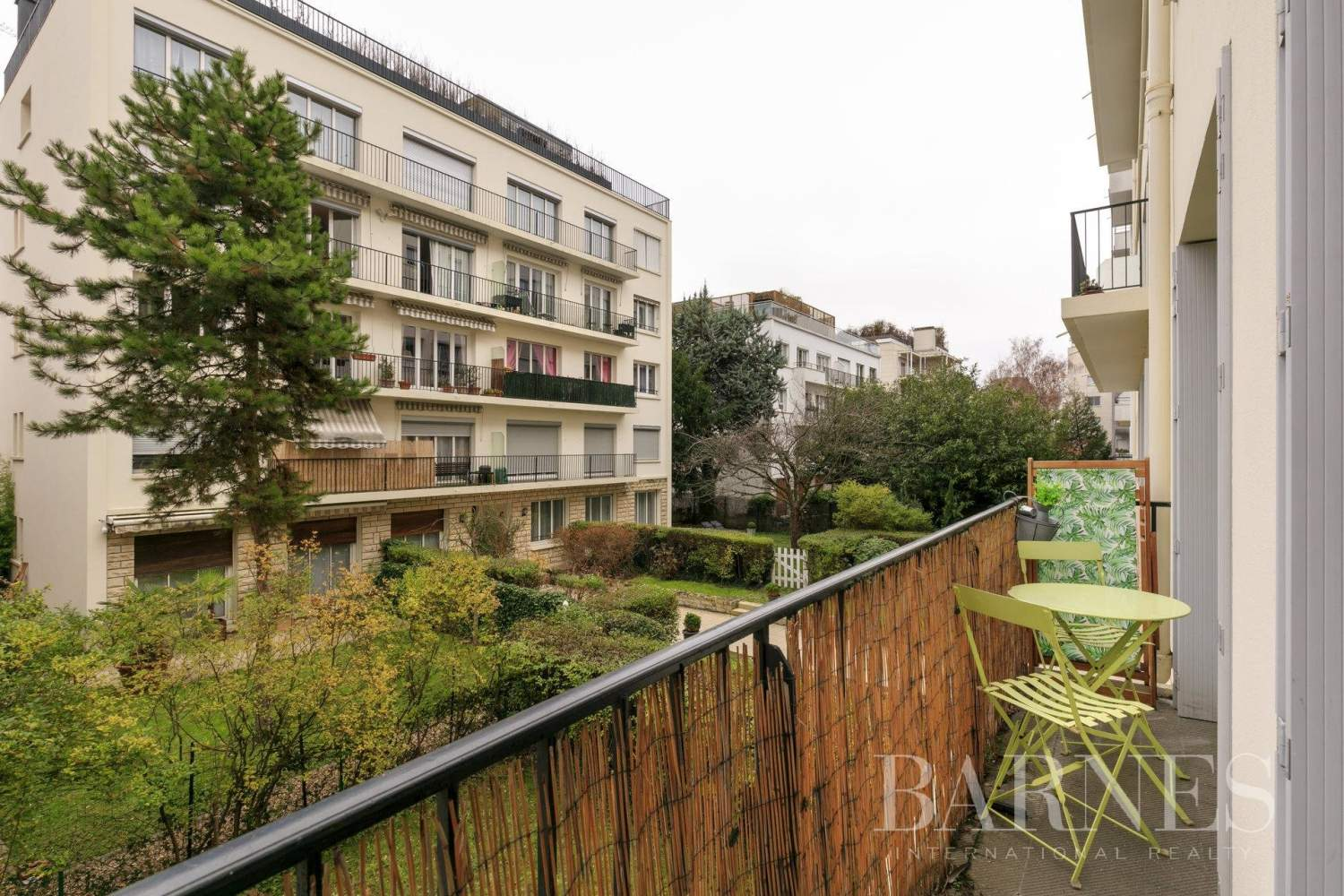 Neuilly-sur-Seine  - Apartment 2 Bedrooms - picture 15