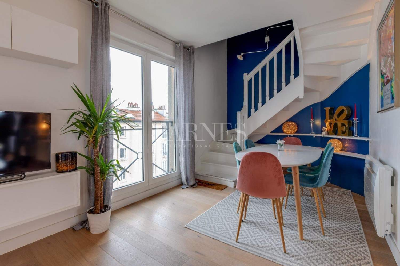 Levallois-Perret  - Appartement 3 Pièces 2 Chambres - picture 5