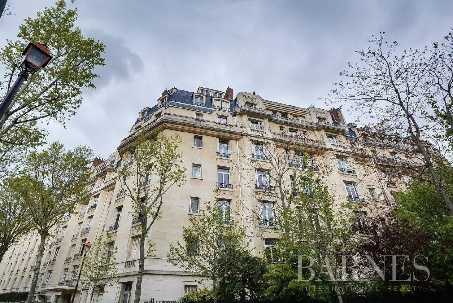 Neuilly-sur-Seine  - Appartement 1 Pièce - picture 6