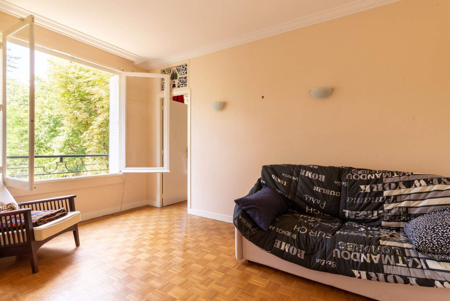 Neuilly-sur-Seine  - Apartment 1 Bedroom - picture 13