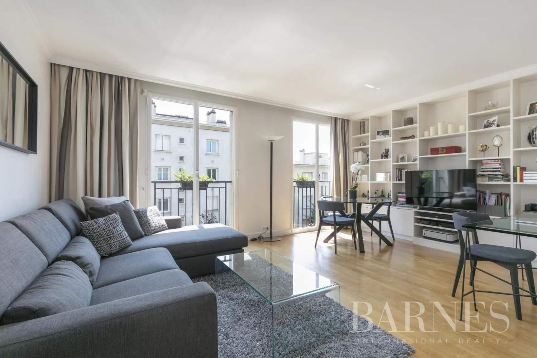 Neuilly-sur-Seine  - Appartement 2 Pièces, 1 Chambre - picture 1