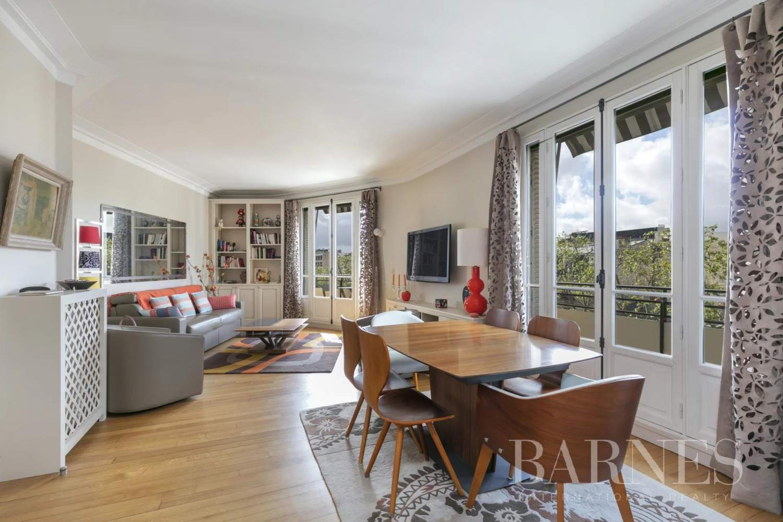 Neuilly-sur-Seine  - Appartement 3 Pièces - picture 3