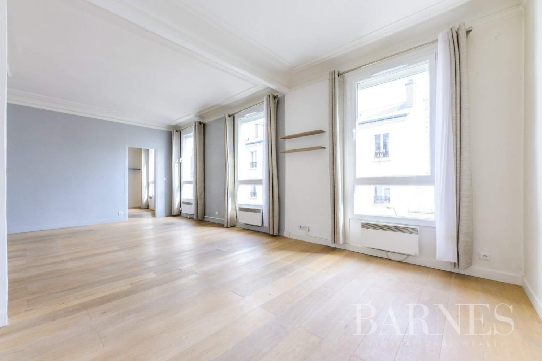 Levallois-Perret  - Appartement 3 Pièces 2 Chambres - picture 1
