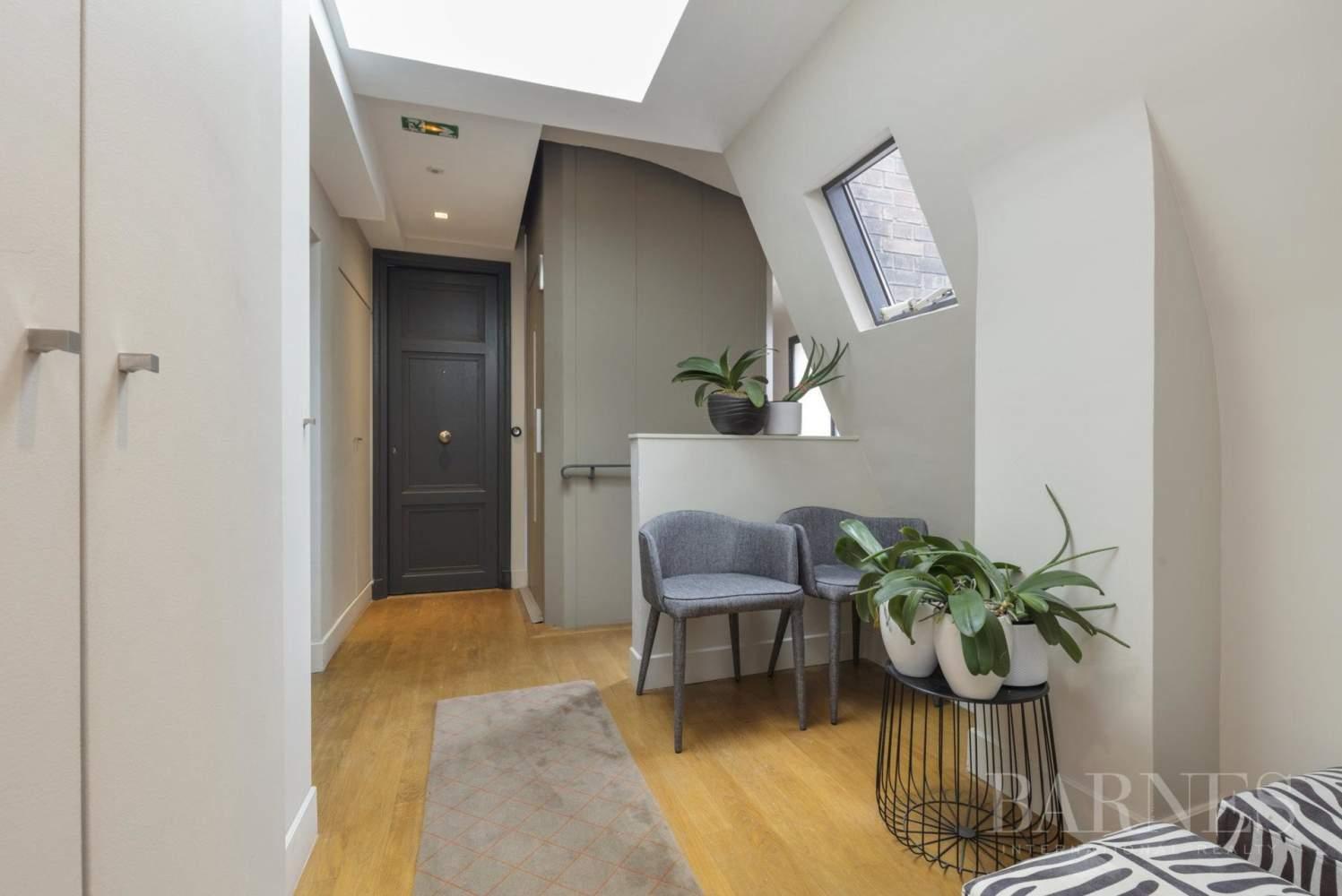 Neuilly-sur-Seine  - Apartment  - picture 8