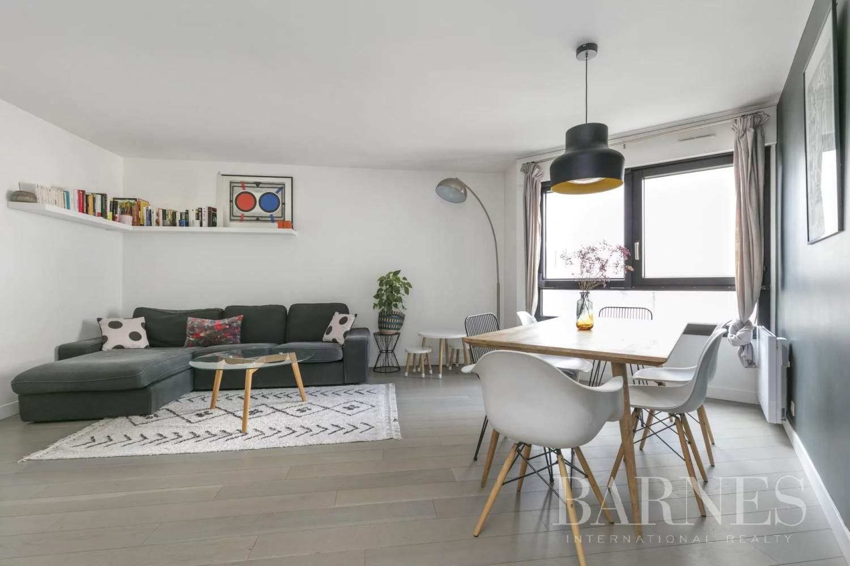 Levallois-Perret  - Appartement  - picture 1