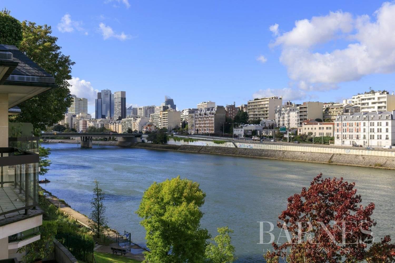 Neuilly-sur-Seine  - Appartement 1 Pièce - picture 12