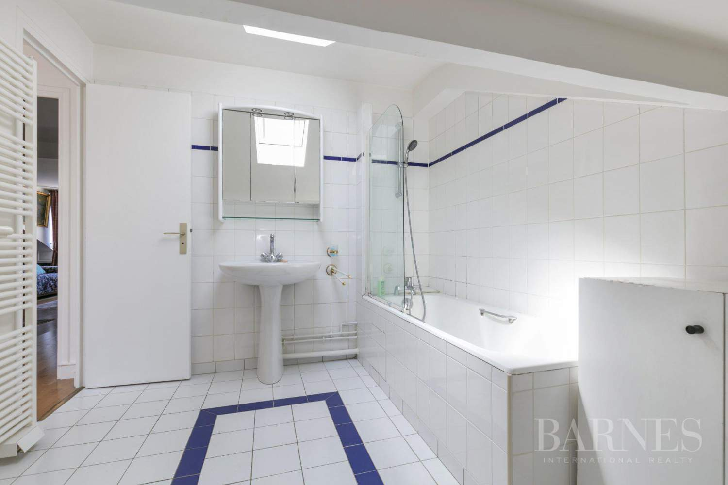 Neuilly-sur-Seine  - Apartment 1 Bedroom - picture 7