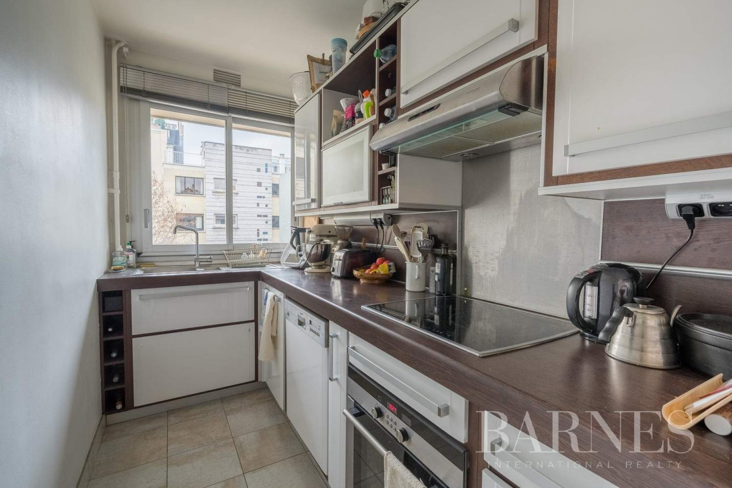 Neuilly-sur-Seine  - Apartment 1 Bedroom - picture 6