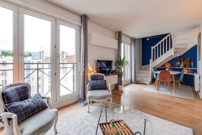 Levallois-Perret  - Appartement 3 Pièces 2 Chambres - picture 3