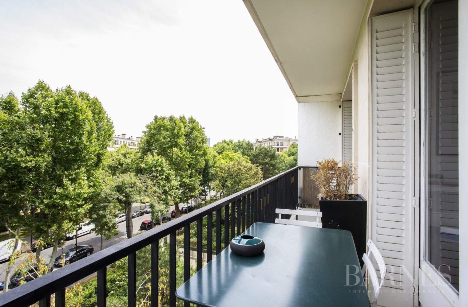 Neuilly-sur-Seine  - Appartement 2 Pièces, 1 Chambre - picture 2